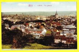 * Liège - Luik (La Wallonie) * (Marco Marcovici, Nr 1) Vue Générale, Algemeen Zicht, Panorama, église, Rare, TOP, Old - Luik