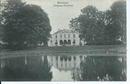 BOECHOUT : Chateau Fruithof - Boechout