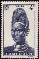 CAMEROUN   1939  -    Y&T   164  -  Femmes Lamido    -  NEUF** - Camerún (1915-1959)