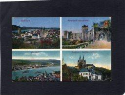 49288    Germania,   Andernach -  Remagen,  NV(scritta) - Germania