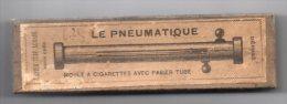 """935G)  MOULE A CIGARETTES  """" LE PNEUMATIQUE """" - Andere"""