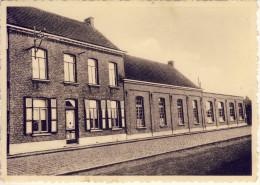 Houtvenne Klooster En School - Hulshout