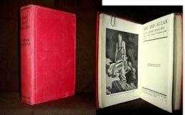 """SHE & ALLAN"" (Allan Quartermain) By Henry RIDER HAGGARD Hutchinson 1st UK Edition 1921 !"