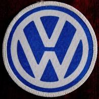 Patch Écusson Tissu à Coudre - Automobile - VW VOLKSWAGEN - Voitures
