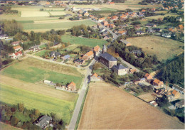 Blanden Oud-Heverlee Kerk, Hoog-Blanden En Haasrode - Oud-Heverlee