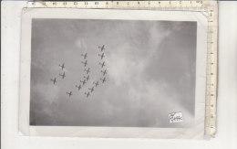 PO7447C# FOTOGRAFIA AVIAZIONE - DETROIT ? - ESERCITAZIONI AEREI  1943 ? - Aviation