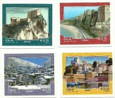 2013 - 3499/02 Turistica - 2011-20: Mint/hinged