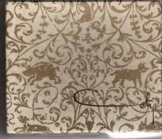 """COFFRET ANCIEN COTY """" L´AIMANT """" PETIT FLACON EAU DE COLOGNE  AVEC SON VAPORISATEUR """"CALECHE """"PORCELAINE  LIMOGES - Fragrances (new And Unused)"""
