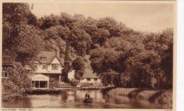 GUILDFORD - RIVER WEY. - Surrey