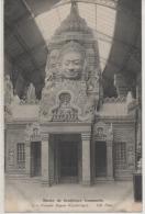 'MUSEE DE LA QCULTURE  TEMPLE BAYON - Cambodge