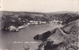 LOWER FISHGUARD - Pembrokeshire
