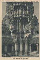 29 TEMPLE D''ANGKOR  VATH - Cambodge