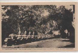 2  D'ANGKOR FILE  DE - Cambodge