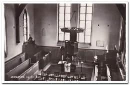 Abbenbroek, Ned. Herv. Kerk ( Achterzijde Wat Papierschade ) - Nederland
