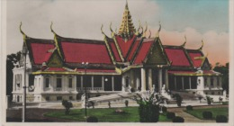289 PHONM PENH   PALAIS ROTAL - Cambodge