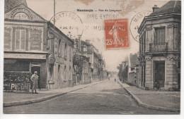 45.464 / MONTARGIS - Rue Du Longeard - Montargis