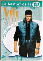 BD XIII - Le Dossier Jason Fly / La Nuit Du 3 Août - TTBE - Edition Dargaud 2005 Best Of De La BD - 12 - XIII