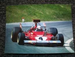 FERRARI 312 Pilota A.MERZARIO - Grand Prix / F1