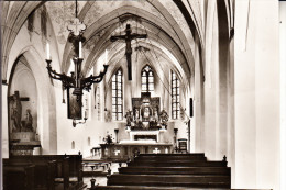 5144 WEGBERG - KIPSHOVEN, Heilig-Kreuz-Kapelle - Wegberg