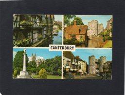49310   Regno Unito,  Canterbury,  The  Westgate  Gardens,  VGSB  1975 - Canterbury