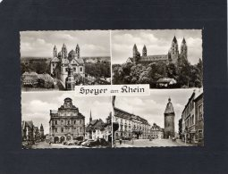 49318    Germania,  Speyer  Am  Rhein,  NV(scritta) - Speyer