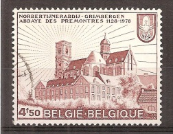 België   OBC    1888  (0) - Unclassified
