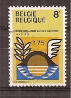 België   OBC    1889  (0) - Unclassified