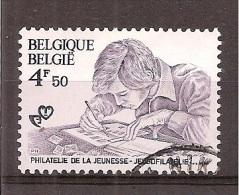 België   OBC    1912  (0) - Unclassified