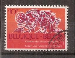 België   OBC    1939 (0) - Unclassified