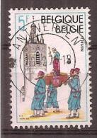 België   OBC    1948       (0) - Unclassified