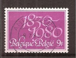 België   OBC    1961       (0) - Unclassified
