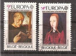 België   OBC    1972 / 1973       (0) - Unclassified