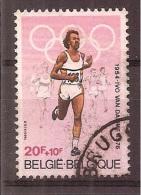 België   OBC    1974       (0) - Unclassified
