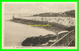 Saint Quay Portrieux   Scan Resto Verso - Saint-Quay-Portrieux
