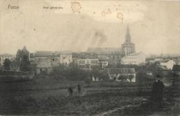 BELGIQUE - NAMUR - FOSSES-LA-VILLE (FOSSE) - Vue Générale. - Fosses-la-Ville