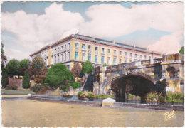 57. Gf. METZ. Les Fontaines De L'Esplanade Et Le Palais De Justice. 12 - Metz