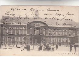 Luik, Liege, Palais (pk14574) - Liege