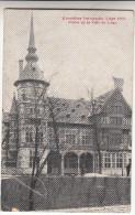 Luik, Liege, Palais De La Ville De Liège 1905  (pk14575) - Liege