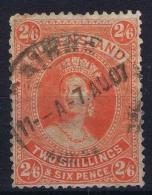Queensland, Mi Nr  64 Used 1886 - 1860-1909 Queensland