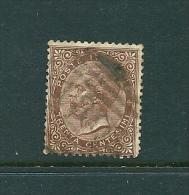 VENTE  LOT  No    F  /   0 0 5    TIMBRES   ITALIE - 1861-78 Vittorio Emanuele II