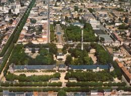 La Roche-sur-Yon.. Belle Vue Aérienne De La Ville - La Roche Sur Yon