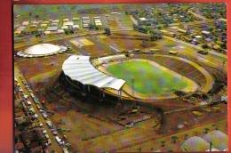 JBR-18 Brazil Maringa  Estadio Willie Davids  Da Parana Stadium Football Calcio Fussball Soccer Circulé Sous Enveloppe - Football