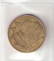 Pièce Namibie. Pièce De 1$ 1996 - Namibie