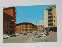 POTENZA - Rione Santa Maria - Auto