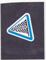 Formule 1 - Autodelta - Automobile - F1