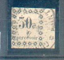 GUAD 456 - YT Taxe 5 Obli - Portomarken
