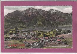 KOCHEL / OBB M. Herzogstand 1731 M. - Bad Toelz