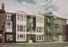 SWAN HOTEL, SOUTHWOLD