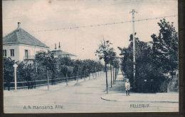 DB2637 - A. N. HANSENS ALLE - HELLERUP - Dänemark