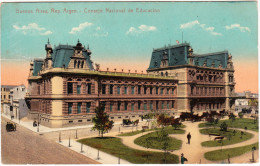 Buenos Aires - Consejo Nacional De Educacion  - Republica Argentina - Argentinië